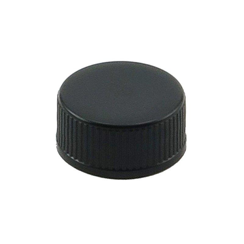 20mm 400 Black Dripolator Cap