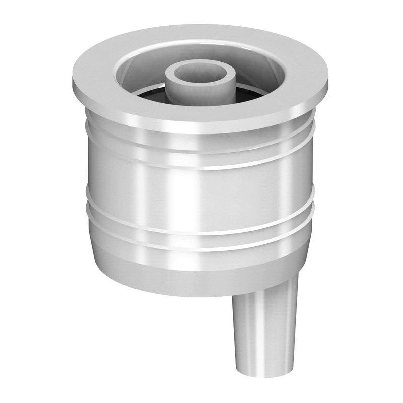 20mm Natural Dripolator Plug