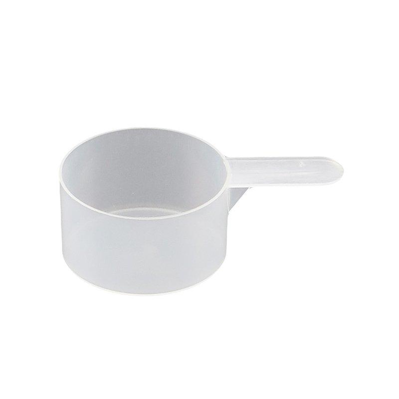26ml Natural PP Scoop Spoon