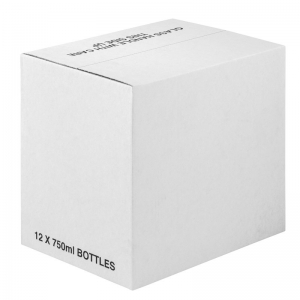 Carton 314X235X297mm (12Xclaret S/Up 30143)