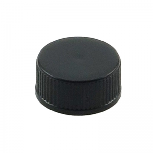 20mm 400 Black Dripolator Cap