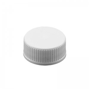 20mm 400 White Dripolator Cap