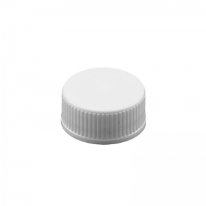 20mm 400 White Screw Spigot Cap