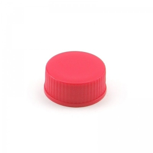 24mm 400 RED WADDED CAP