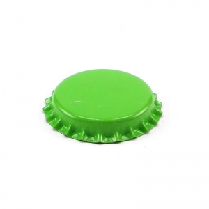 26mm Crown Seal Green