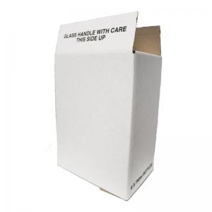 Carton 231X154X309mm S/Up (6Xpremclaret)