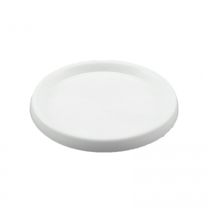 White Push On Pail Lid To Suit 800ml & 1.1 Litre Pail