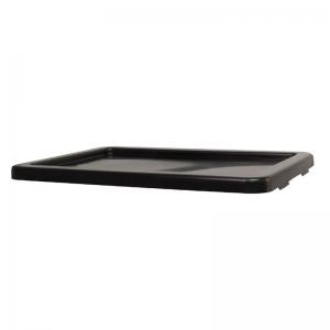 Black Crate Lid To Suit AP7/10/15L Crates