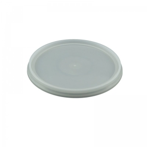 Natural TE Push On Pail Lid To Suit 750ml Pail