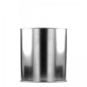 2L Plain Metal T/TITE Can (No Handle)