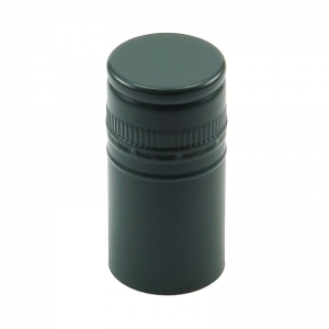 30mm x 60mm BVS Green Stelvin Closure