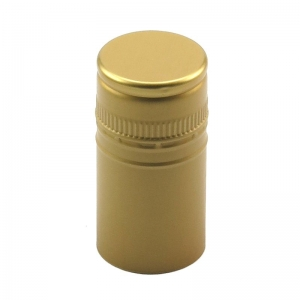 30mm x 60mm BVS Gold Stelvin Closure