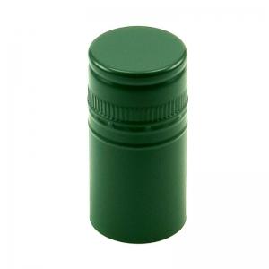 30mm x 60mm BVS Light Green Stelvin Closure