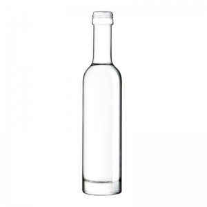 100ml Flint Glass Ariane 1 Bottle With 22mm BVP STD SP ROTE Neck