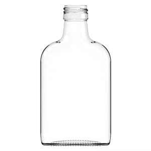 200ml Flint Glass Standard Flask With 28mm BVP STD ROTE Neck