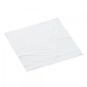 White Poly-Paper 210 X 210mm Cheese Wrap