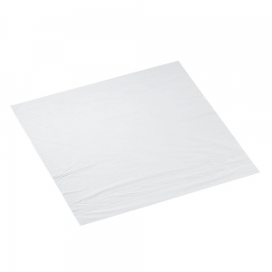 Opaque White Poly-Paper 320 X 320mm Cheese Wrap